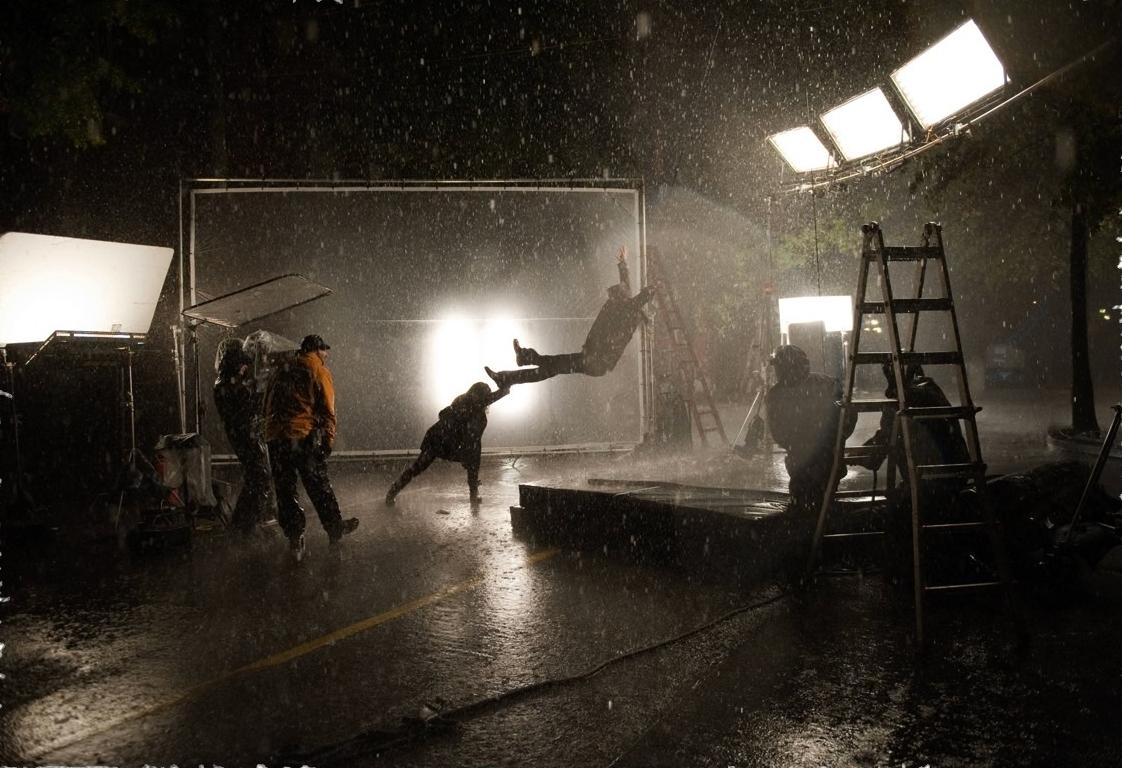 New Eclipse Stills & Behind Scenes [HQ]