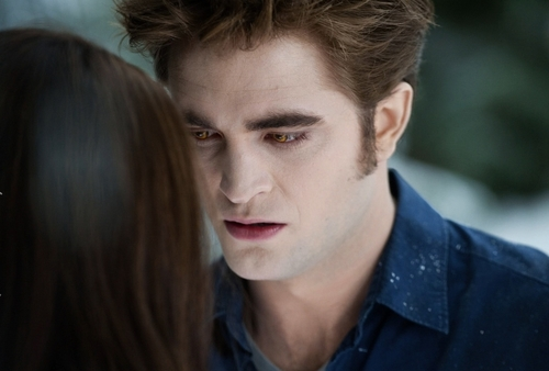 New Eclipse Stills & Behind Scenes [HQ]