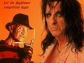 Nightmare competition - alice-cooper wallpaper