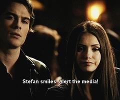 Nina and Ian