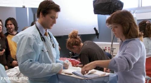 Nurse Jackie - Stills