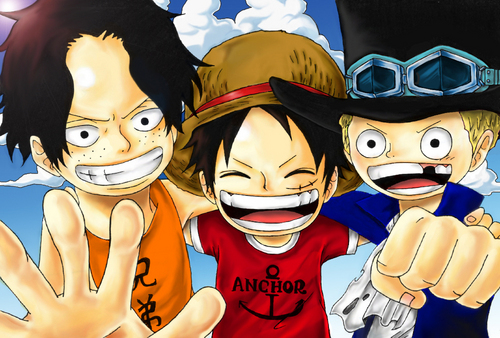 One Piece wallpaper titled One Piece