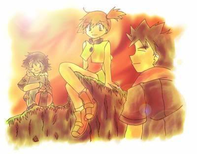 Original Trio