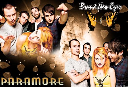 Paramore Ediciones