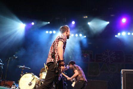 Paramore: Jingle campana Bash (2010)