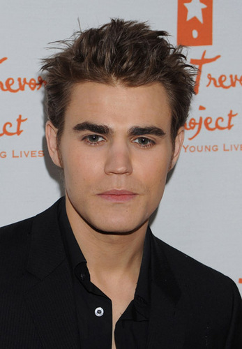 Paul Wesley al The Trevor Projects annual