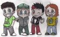 Cute Fall Out Boy