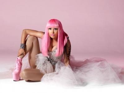 nicki minaj pink friday photoshoot. Pink Friday Promo Stoots