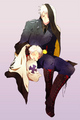 Prussia and Little Prussia