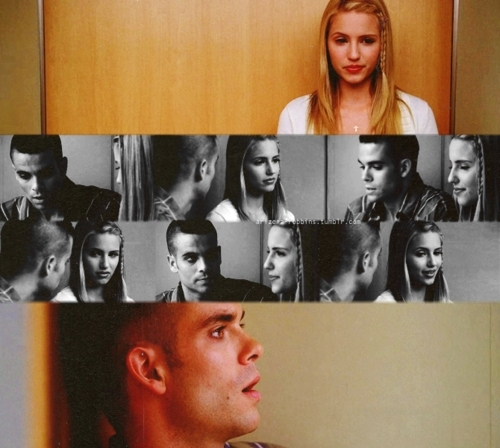 Puck and Quinn♥