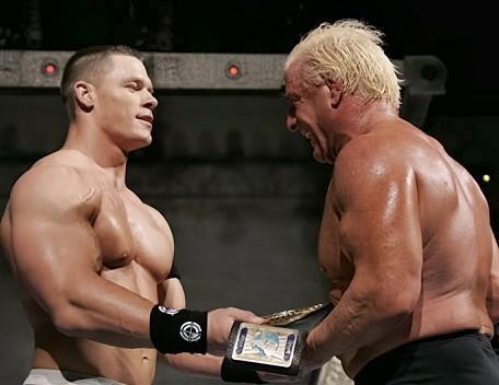 যেভাবে খুশী John Cena Pics!