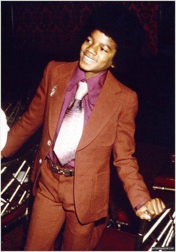 Random Michael Pictures
