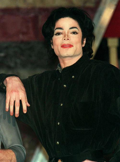 随意 Michael Pictures