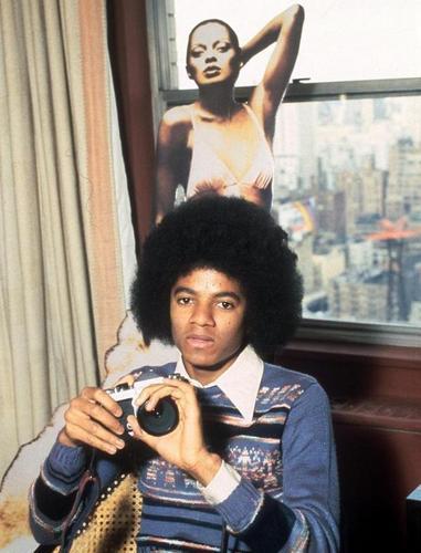 ランダム Michael Pictures