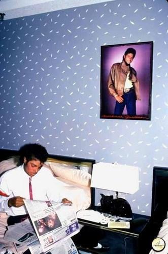 walang tiyak na layunin Michael Pictures