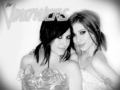 Random Veronicas Wallpapers <3