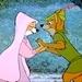Robin & Marian - walt-disneys-robin-hood icon