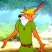 Robin - walt-disneys-robin-hood icon