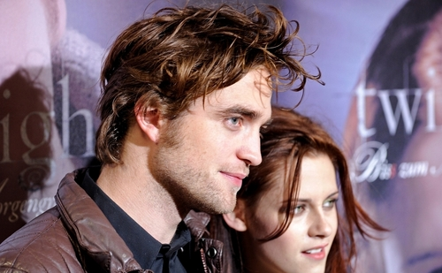 Robsten Close-up Forever