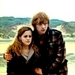 Sweet and clever witch relationships [Hermione Granger] Romione-romione-17466988-75-75