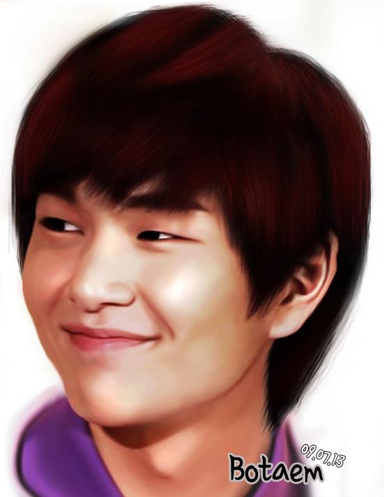SHINee Fan Art - Shinee Fan Art (17473382) - Fanpop