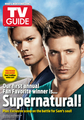 SPN won tv guide magazine - supernatural photo
