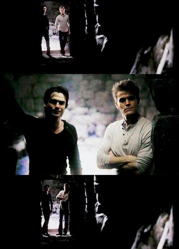 Salvatore Brothers - 2x10