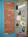 Sam's bricked up locker - samantha-puckett photo