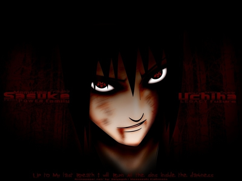 Sasuke Dark