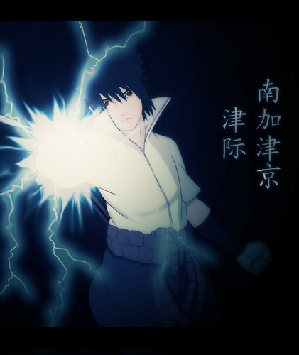 Sasuke Power