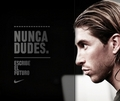 Sergio Ramos for