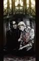 Severus and Draco