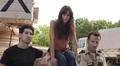 Shane, Lori & Rick