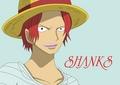 Shanks - one-piece photo