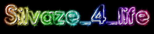 Silvaze_4_life banner