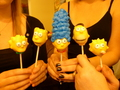Simpson's Cake Pops!  - the-simpsons photo