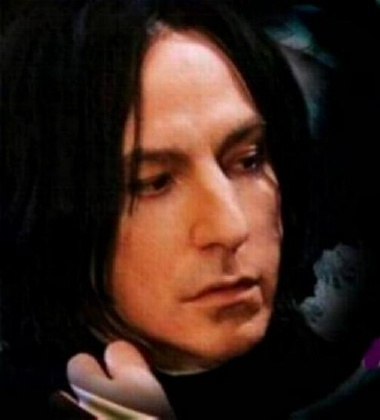 So Cute Severus