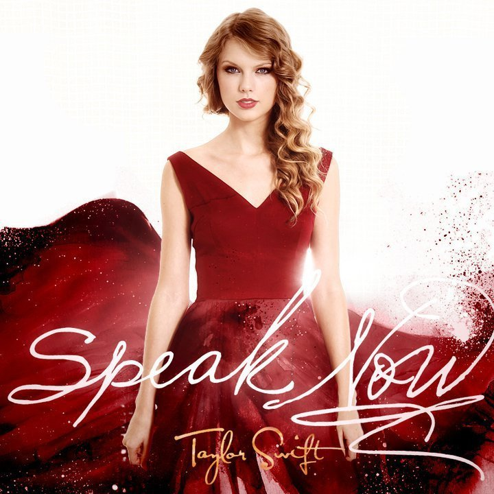 Speak Now - Taylor Swift Photo (17453519) - Fanpop