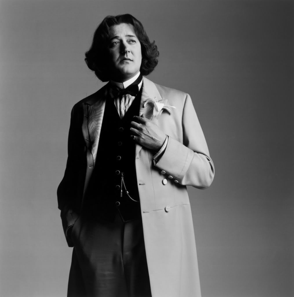 Stephen - Stephen Fry Photo (17412297) - Fanpop