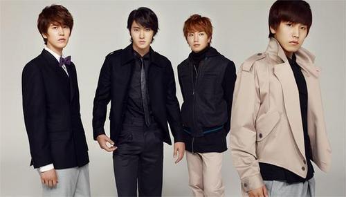 Super Junior For Spao