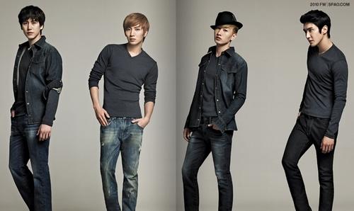 Super Junior For Spoa