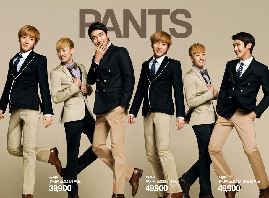 Super Junior Spao