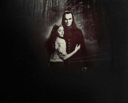 Tanz der Vampire Hintergrund