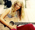 Taylor Swift - Photoshoot #003: Andrew Orth (2002)