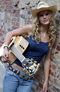 Taylor Swift - Photoshoot #005: Andrew Orth (2005) - anichu90 Photo