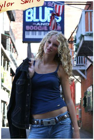 Taylor 迅速, 斯威夫特 - Photoshoot #005: Andrew Orth (2005)