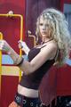 Taylor mwepesi, teleka - Photoshoot #008: Andrew Orth for Taylor mwepesi, teleka album and other events (2006)