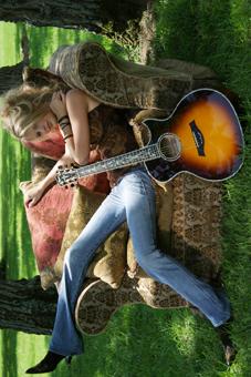 Taylor 迅速, 斯威夫特 - Photoshoot #008: Andrew Orth for Taylor 迅速, 斯威夫特 album and other events (2006)
