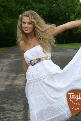 Taylor schnell, swift - Photoshoot #008: Andrew Orth for Taylor schnell, swift album and other events (2006)