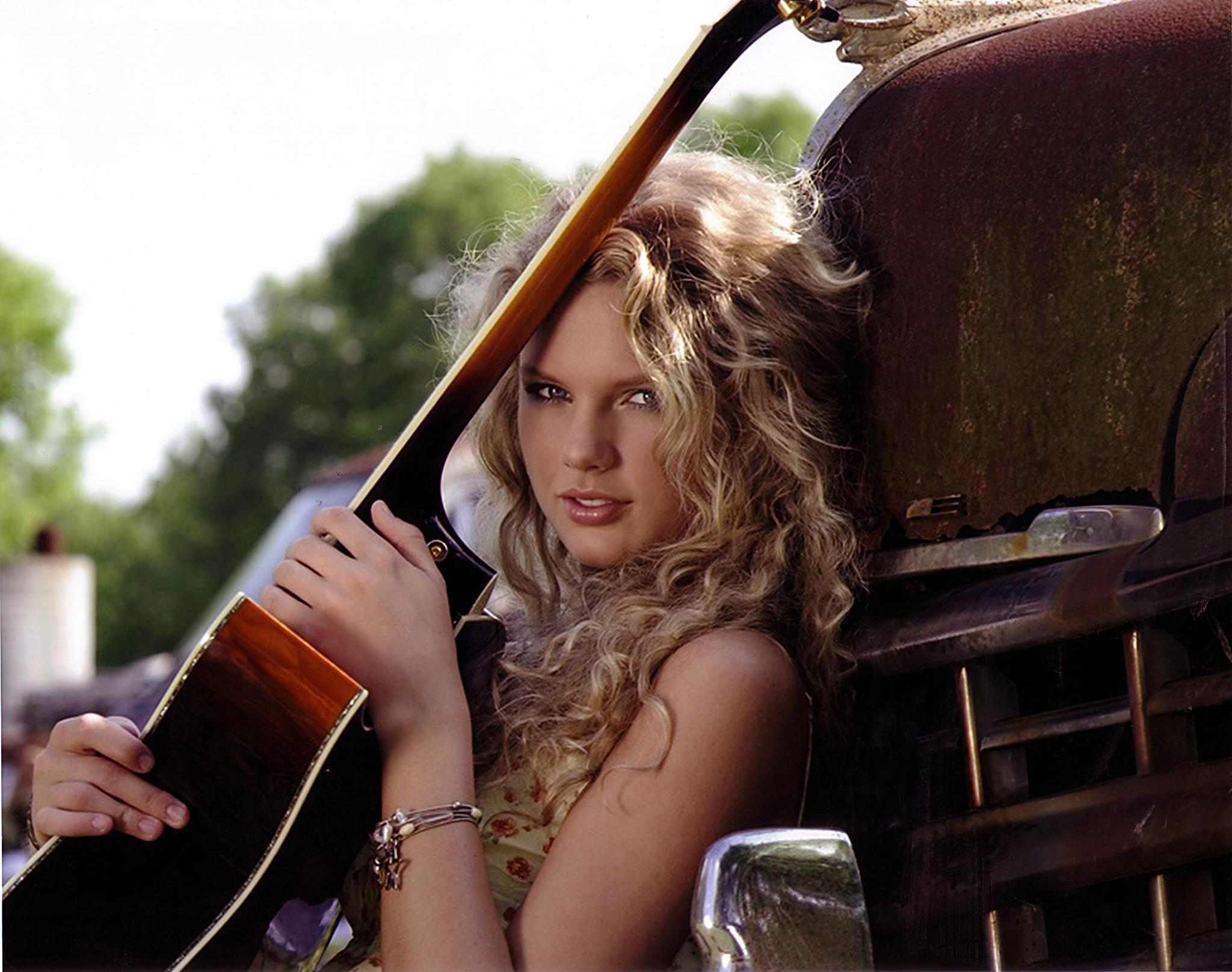 Taylor Swift - Photoshoot #008: Andrew Orth for Taylor ...